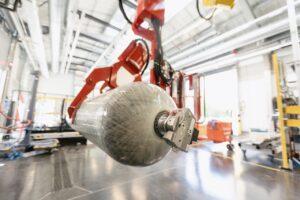 Faurecia va implanter un site industriel en Bourgogne-Franche-Comté