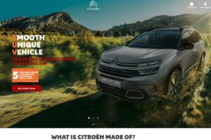 Citroën s