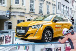 La Cour suprême autrichienne juge illégaux les contrats de distribution Peugeot