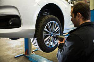 La réparation automobile toujours dans le dur