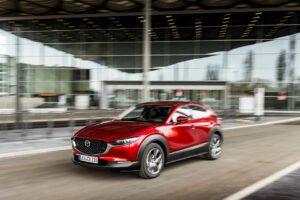 ALD et Mazda étendent leur partenariat européen