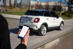 La famille Fiat 500 lance une version Hey Google