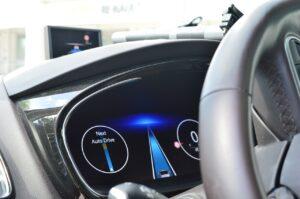 Qui est responsable si une voiture autonome renverse un passant ?
