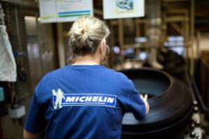 Première vague de départs chez Michelin