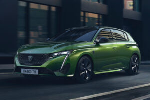 Carton plein pour la marque Peugeot sur le marché français