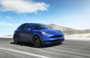 Tesla dépasse ses objectifs au premier trimestre 2021