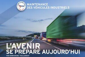 Maintenance des véhicules industriels : le nouveau livre blanc de la Feda
