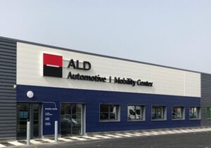 ALD Automotive ouvre son Mobility Center de Rennes