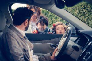 Volvo accorde 6 mois de congé parental à ses collaborateurs