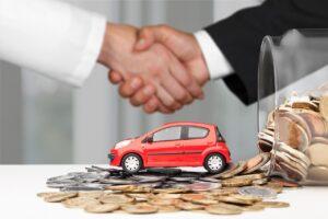 Le financement auto poursuit sa baisse en février 2021
