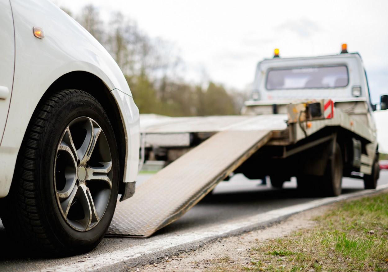 L'assistance en baisse dans le secteur automobile en 2020