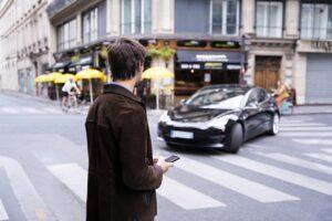 Hyundai et Uber veulent verdir les VTC en Europe