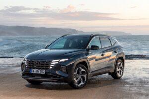 Premier trimestre 2021 record pour Hyundai France