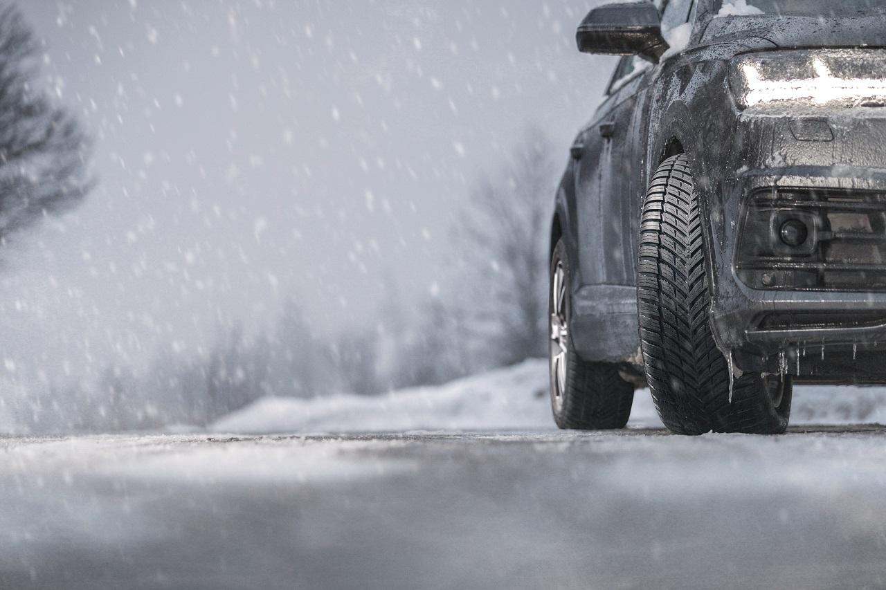 Le pneu quatre saisons plébiscité par les automobilistes européens