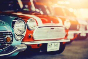 CarJager refond sa garantie pour les autos de collection