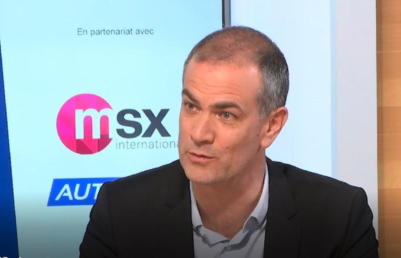 """Maxime Picat, Stellantis : """"L'industrie ne peut plus naviguer à vue en fonction des pressions sur une technologie"""""""
