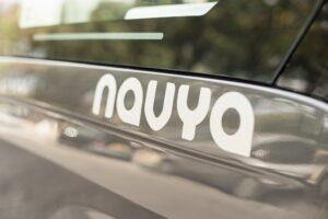 Navya et REE Automotive vers un véhicule autonome électrique