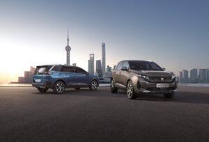 La recette de Peugeot pour se relancer en Chine