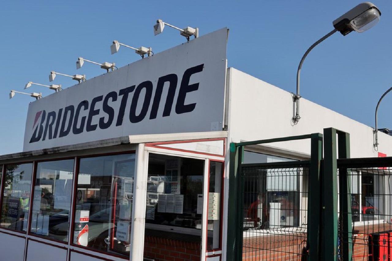 Bridgestone : le site de Béthune cédé au logisticien nordiste Log