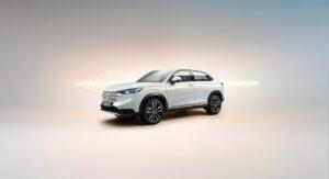 Honda lance la nouvelle génération du HR-V