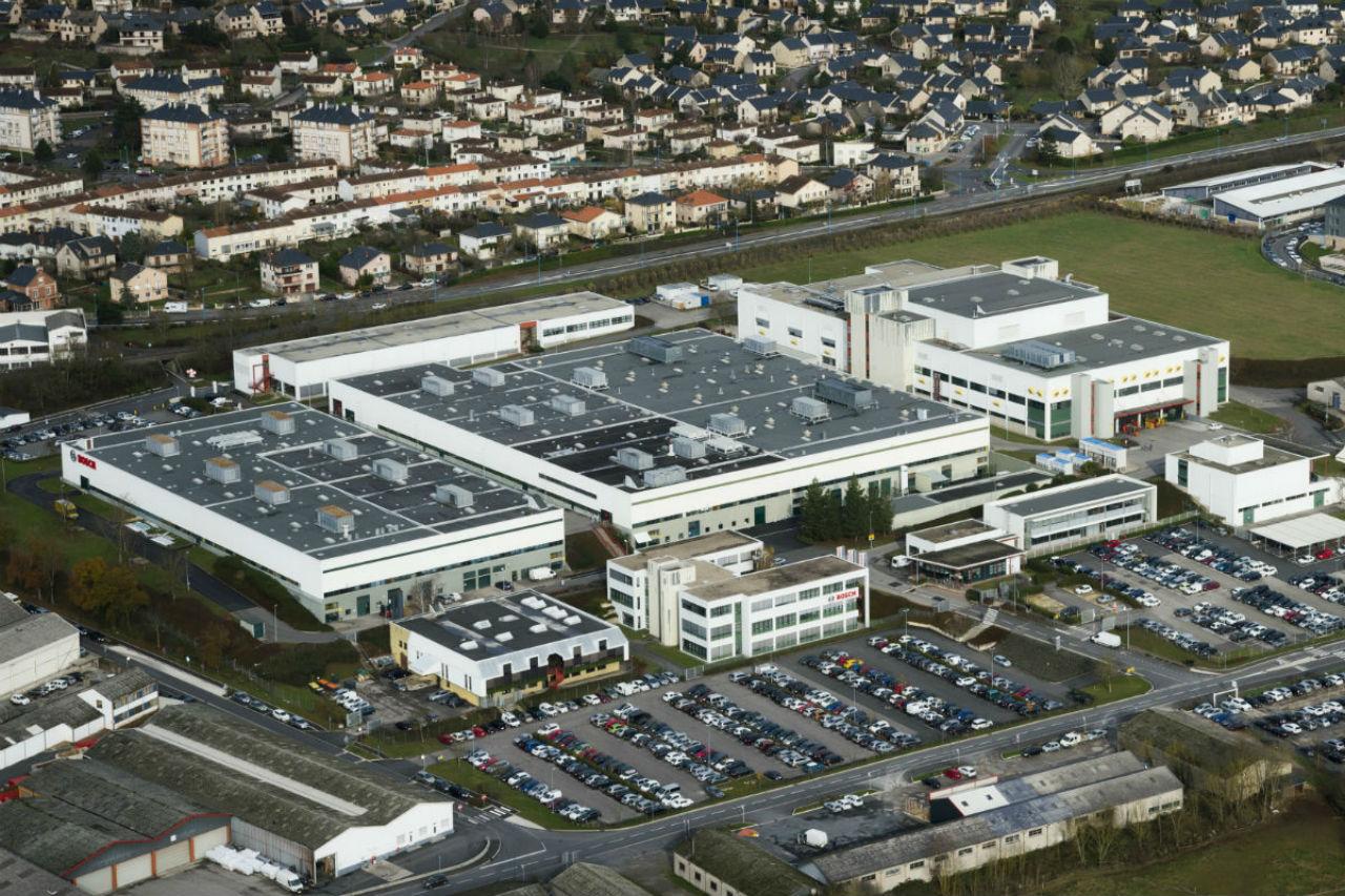 Bosch confirme son projet de 750 suppressions d