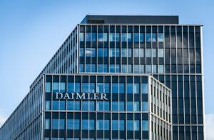 Daimler prévoit une année 2021 plus rentable