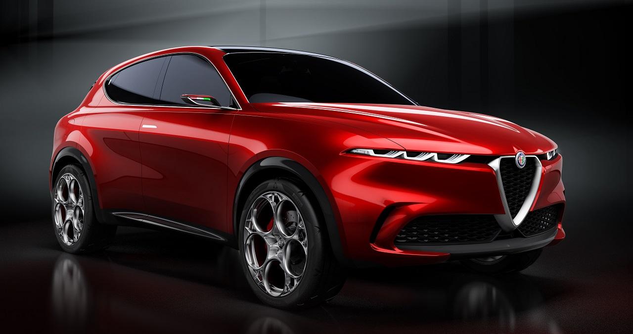Alfa Romeo revoit sa stratégie de lancement produits