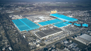 Ford va produire un utilitaire léger en Roumanie