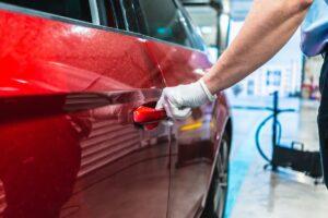 Ouverture des showrooms automobiles le 19 mai 2021