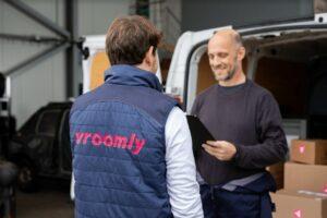 Vroomly Parts parie sur un modèle en accès libre