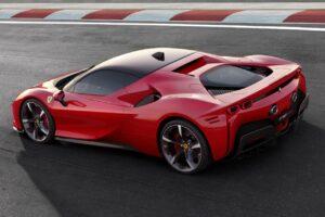 Ferrari reste prudent