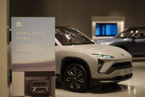 Augmentation de la vente de voitures neuves en Chine en avril 2021