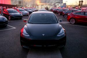 Tesla mi-figue, mi-raisin
