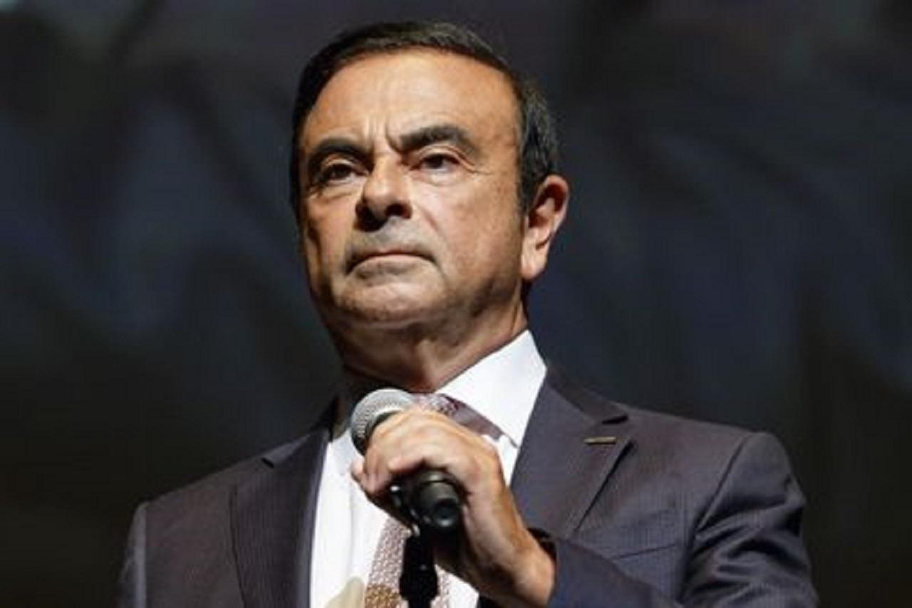 Carlos Ghosn condamné face à Nissan-Mitsubishi