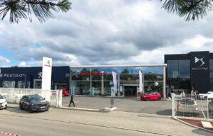 Le Cecra en alerte après la décision de Stellantis de résilier ses contrats de distribution en Europe