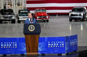 Ford et SK Innovation s