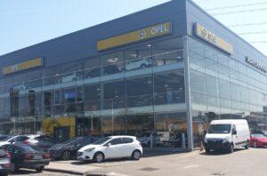 Le groupe Vulcain cède la distribution de la marque Opel de Lyon à PSA Retail