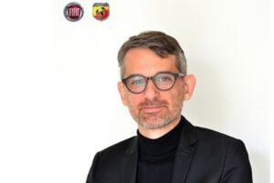 Stellantis confie l'avenir stylistique de Fiat à François Leboine