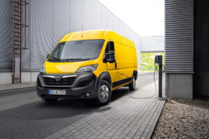 L'Opel Movano rejoint les troupes Stellantis