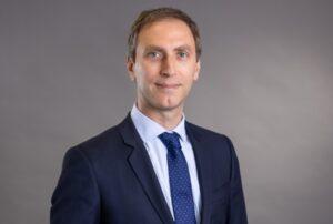 Guillaume Jolit aux commandes de la communication produit de Renault