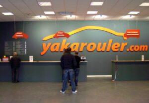 Yakarouler bientôt racheté par Carter-Cash ?