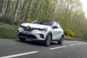 Avec Easy Lease, Renault passe à l