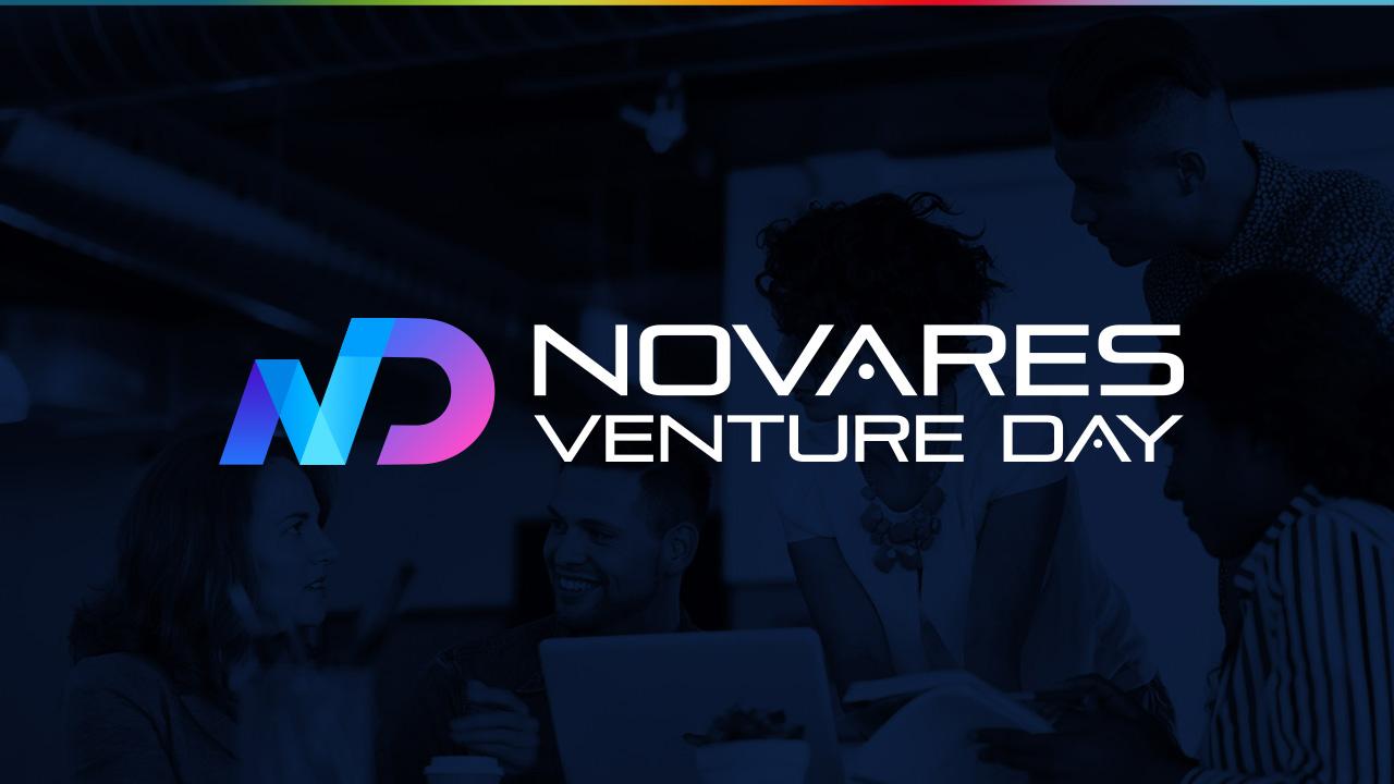 Novares Venture day : trois start-up lauréates en 2021