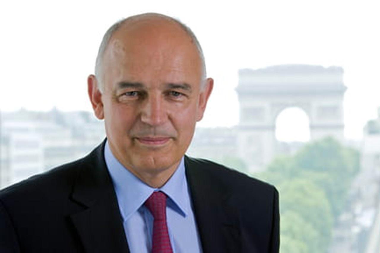 Claude Brunet, ancien PDG de Ford France, est décédé
