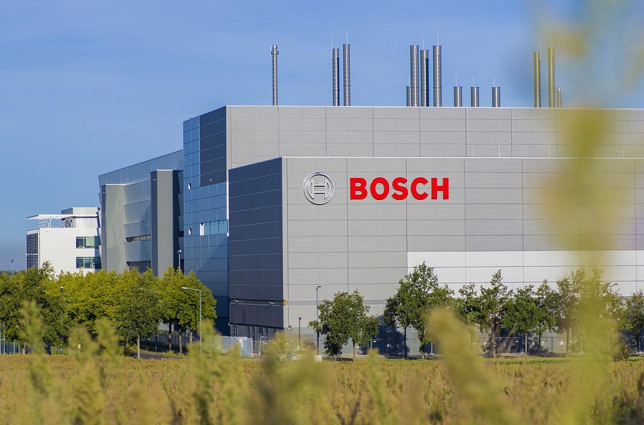 Bosch inaugure une usine de semi-conducteurs en Allemagne