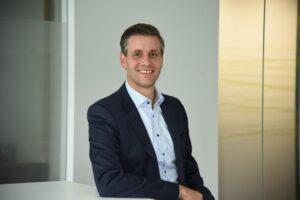 Yves Andres promu vice-président exécutif de Faurecia Clean Mobility