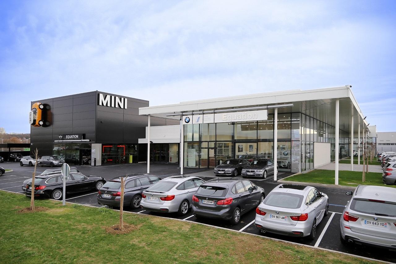 Le remarketing de BMW France en tension sur une grande partie de la gamme