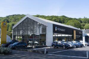 La nette avance du label Renault Occasions en matière de notoriété