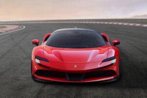 Ferrari trouve son nouveau CEO dans le monde de la tech