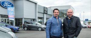 Le groupe Moretto se renforce avec Ford en Moselle